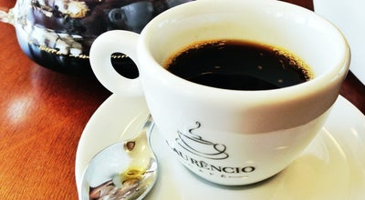 Photo of Coffee Shop Laurêncio Café at Edificio Totalité, São José do Rio Preto 15084-010, Brazil