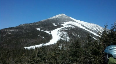Photo of Mountain Whiteface Mountain at 5021 Nys Route 86, Wilmington, NY 12997, United States