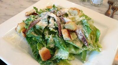 Photo of Italian Restaurant Trattoria Da Vittorio at 150 West Portal Ave, San Francisco, CA 94127, United States