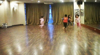 Photo of Dance Studio Taipan D'dance World at 19-2, Jalan Usj 10/1 Taipan Business Centre, Malaysia