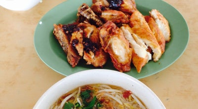 Photo of Asian Restaurant Warung Hj Dollah at Parit Othman, Batu Pahat 83500, Malaysia