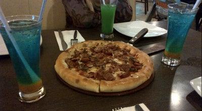 Photo of Pizza Place Pizza Hut (Ramayana Serang) at Ramayana Serang, Indonesia