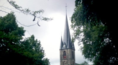 Photo of Church Kath. Kirche St. Jakob at Stengelstrasse, Saarbrücken, Germany