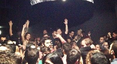 Photo of Nightclub Dybbuk at Λουκιανού 6, Αθήνα 106 75, Greece