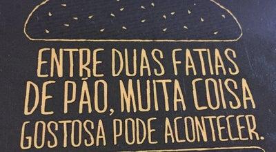 Photo of Burger Joint Hamburgueiro Rio das Ostras at Rua Niterói, Rio Das Outras, Brazil