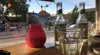 Photo of Coffee Shop Kaffekilden at Hestetorvet 7, Roskilde 4000, Denmark