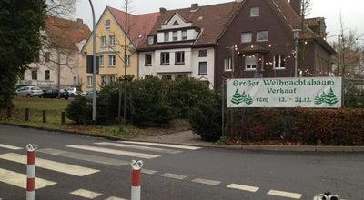 Photo of Park Ilseplatz at Saarbrücken, Germany
