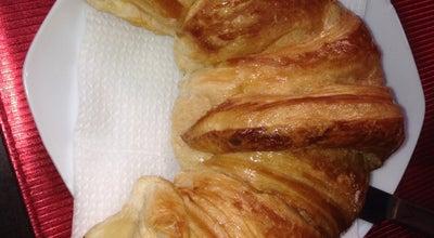 Photo of Cafe Sant Roc Cafè at Sant Roc 5, Granollers 08401, Spain