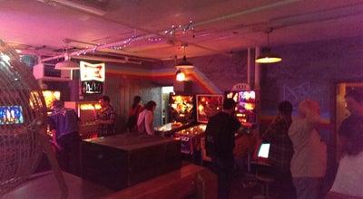 Photo of Nightclub Add-a-Ball Amusements Bar & Arcade at 315 N 36th St Unit 2b, Seattle, WA 98103, United States