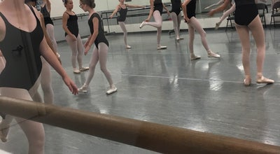 Photo of Dance Studio Civic Dance at 7840 Brimhall Rd, Bakersfield, CA 93308, United States