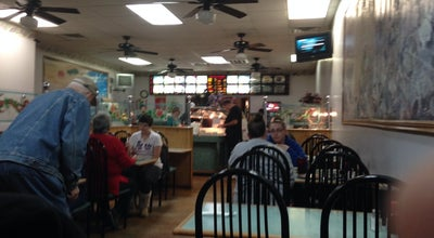 Photo of Chinese Restaurant Famous Chinese at 50 S Main St, Lexington, TN 38351, United States