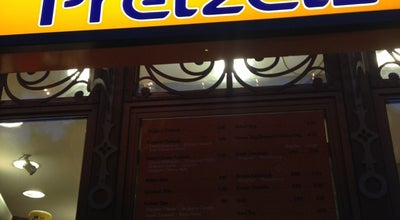 Photo of Fast Food Restaurant Wetzel's Pretzels at Las Vegas, NV 89119, United States