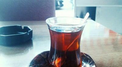 Photo of Cafe B'aşk'a cafe at Yerköy, Yozgat, Turkey