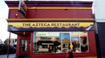 Photo of Mexican Restaurant Azteca at 901 Milwaukee Ave, South Milwaukee, WI 53172, United States
