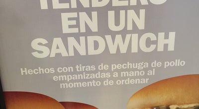 Photo of Fast Food Restaurant Carl's Jr. at Blvd. Musala, Culiacan 80060, Mexico