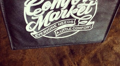 Photo of American Restaurant Comfort Market at 116 W Branch St, Arroyo Grande, CA 93420, United States