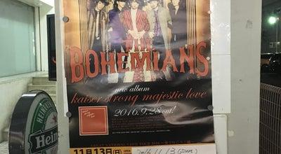 Photo of Rock Club the Venue at 北石堂町1414-1, Nagano-shi 380-0826, Japan
