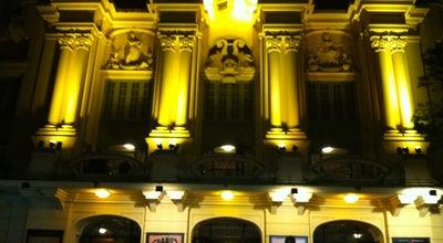 Photo of Theater Teatro Renault at Av. Brig. Luís Antônio, 411, São Paulo 01317-000, Brazil