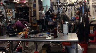Photo of Bike Shop Smart Bike Parts Inc at 3031 W Armitage Ave, Chicago, IL 60647, United States