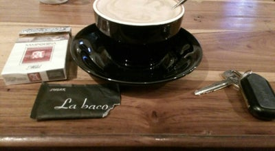 Photo of Coffee Shop Labaco Barber & Coffee Shop at Jl. Sao-sao No. 268, Kendari 93118, Indonesia