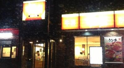 Photo of Food すき家 八潮西袋店 at 西袋川東1030ー1, 八潮市, Japan