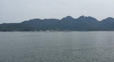 Photo of Beach 阿品海岸 at 阿品3丁目, 廿日市市 738-0054, Japan