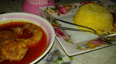 Photo of Breakfast Spot Warung Kak Nor at Malaysia