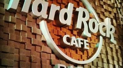 Photo of American Restaurant Hard Rock Shop Paris at 14 Boulevard Montmartre, Paris 75009, France