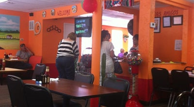 Photo of Mexican Restaurant Rancho Grande at 1061 S River St, Carthage, MO 64836, United States
