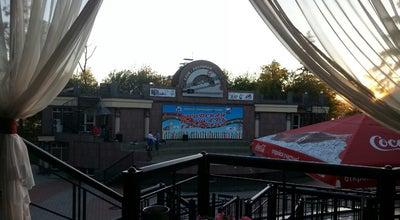 Photo of Steakhouse Нежный Бульдог at Бул. Гагарина, 11, Irkutsk 664003, Russia
