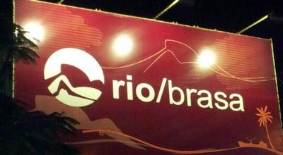 Photo of Churrascaria Rio Brasa at Av. Ayrton Senna, 2541, Rio de Janeiro 22775-002, Brazil