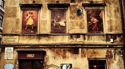 Photo of Cafe Café Camelot at Świętego Tomasza 17, Kraków 31-022, Poland