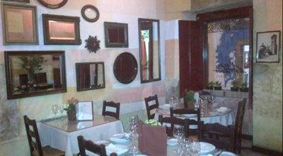 Photo of Brazilian Restaurant Maria Mata Mouro at Rua Terceira Ordem De São Francisco, 8, Salvador 40026-260, Brazil