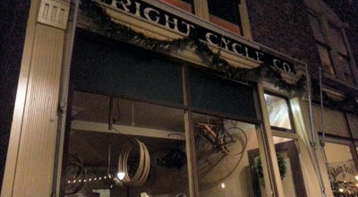 Photo of Historic Site Wright Cycle Shop at Dearborn, MI, United States