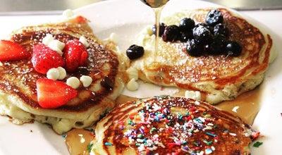 Photo of Breakfast Spot Staks Pancake Kitchen at 4615 Poplar Ave, Memphis, TN 38117, United States
