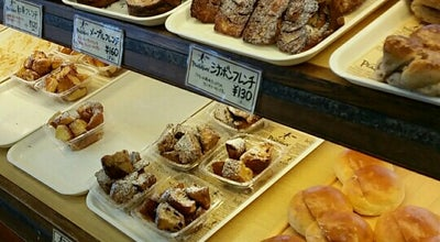 Photo of Bakery ピーターパン at 焼津1-10-26, 焼津市 425-0026, Japan