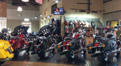 Photo of Motorcycle Shop Chandler Harley-Davidson at 6895 W. Chandler Blvd., Chandler, AZ 85226, United States
