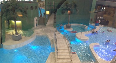 Photo of Pool Zwembad at Philipssite 6, Heverlee 3001, Belgium