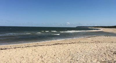 Photo of Beach Goldsmith's Inlet at Peconic Lane, Southold, NY 11971, United States