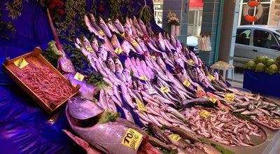 Photo of Fish Market Akkoyun Balıkçılık at Deliklitaş Mah. Kutlu Sok. No:1, Eskişehir, Turkey