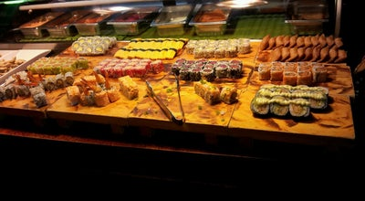 Photo of Japanese Restaurant Mizuki Buffet at 17950 Southcenter Pkwy, Tukwila, WA 98188, United States