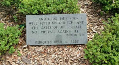 Photo of Church Shiloh Baptist Church at 905 W Terrace Dr, Plant City, FL 33563, United States