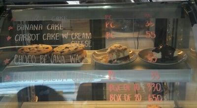 Photo of Cafe Stoven Bakery & Cafe at Gf Alx, Calamba City, Philippines