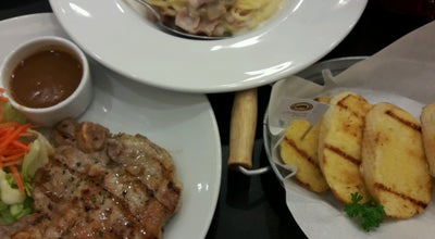 Photo of Steakhouse SANTA FE' STEAK at Thailand