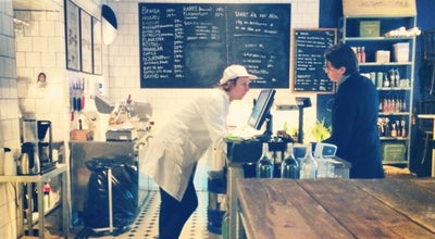 Photo of Butcher Lennart & Bror at Birger Jarlsgatan 83, Stockholm 113 56, Sweden