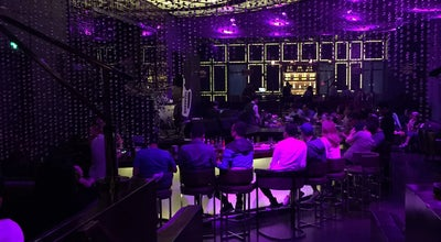 Photo of Hotel Bar Fa'r Bar at Grand Hyatt Shenyang, No. 288a, Qingnian Street, Heping District Shenyang, Shenyang 沈阳, China