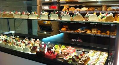 Photo of Bakery Bakkerij Sint Paulus at Monnikenwerve 99-101, Brugge 8000, Belgium