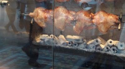 Photo of Fried Chicken Joint Meshur Tavukcu Hikmet at Malatya, Turkey