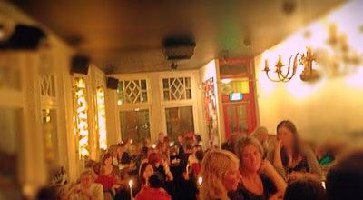 Photo of Cafe Café van Kerkwijk at Nes 41, Amsterdam 1012 KC, Netherlands
