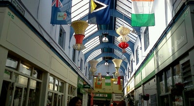 Photo of Market Brixton Market at Brixton Station Rd., Brixton SW9 8PG, United Kingdom